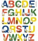 Nijntje letter A