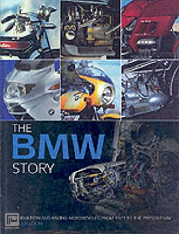 The BMW Story