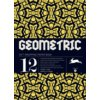 Geometric / Volume 16 - Gift wrapping paper book