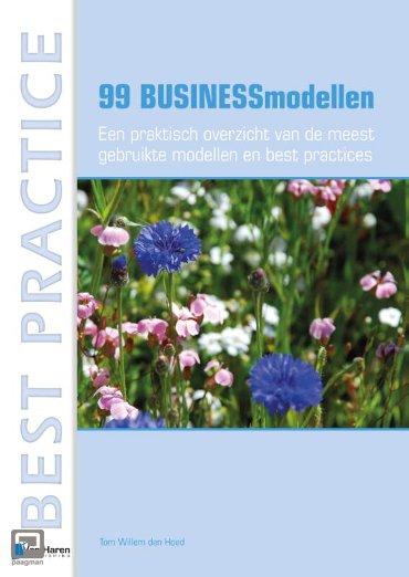 99 BUSINESSmodellen - Best practice
