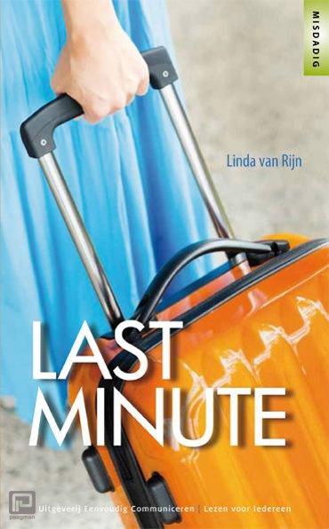 Last minute - Misdadig