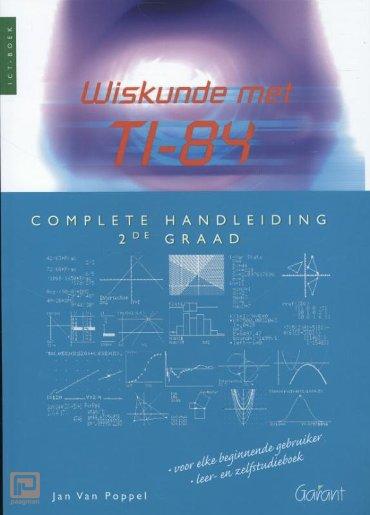 Wiskunde met TI-84