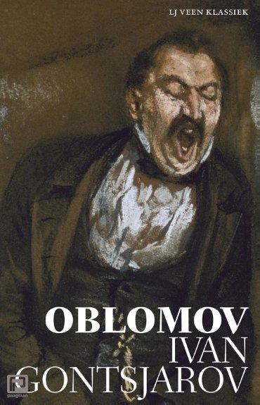 Oblomov - L.J. Veen klassiek