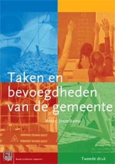 Taken en bevoegdheden van de gemeente - Bronnenboeken MBO