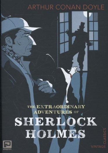 Extraordinary Adventures of Sherlock Holmes