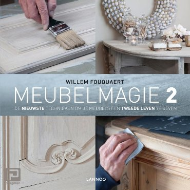 Meubelmagie / 2