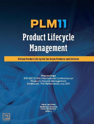 Product lifecycle management: virtual product lifecycles for green products and services