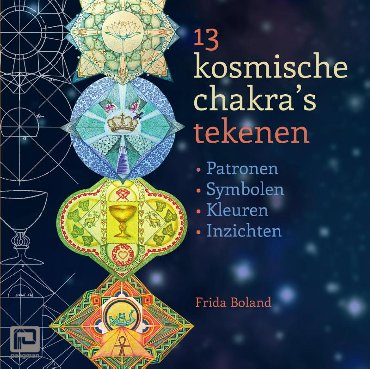 Kosmische chakras 13 tekenen