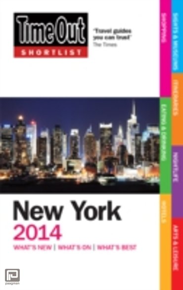 Shortlist New York 2014