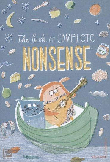 Book of Complete Nonsense