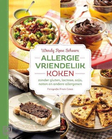 Allergievriendelijk koken