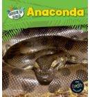 Anaconda - Dieren in beeld