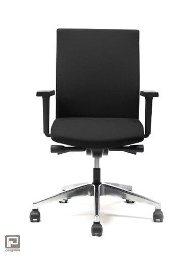 Interstuhl Prosedia bureaustoel, model se7en 3464 (volledig gestoffeerd)