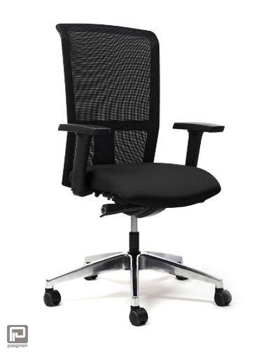 Interstuhl Prosedia bureaustoel, model se7en 3462 (netbespanning)