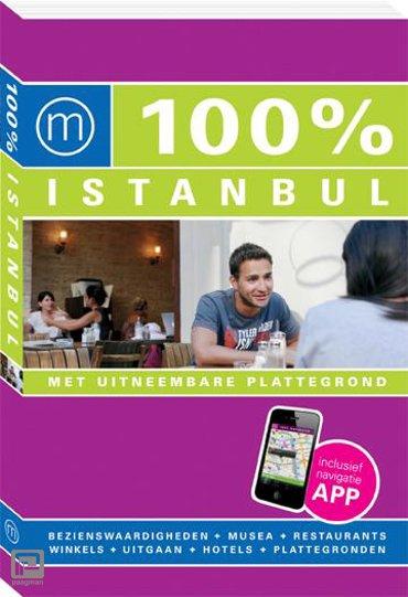 100% Istanbul - 100% stedengidsen