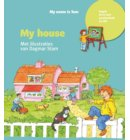 My house - My name is Tom