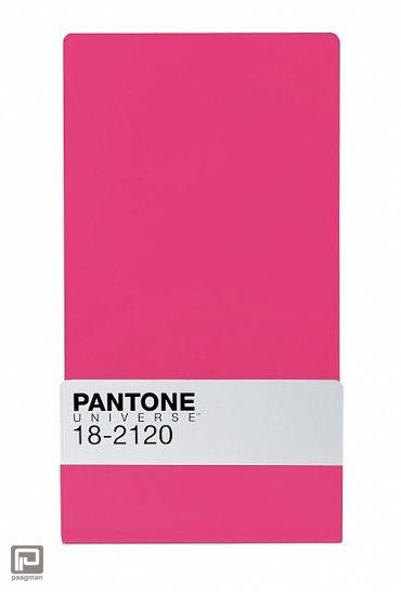 Seletti magneetbord Pantone 18-2120 Honeysuckle