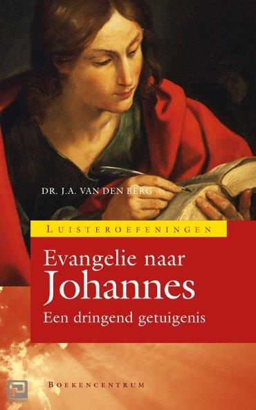 Evangelie van Johannes - Luisteroefeningen