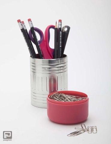 Artori Design bureau organizer Pencil end Cup roze
