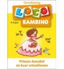 Prinses Annabel en haar vriendinnen / 3-5- jaar - Loco Bambino