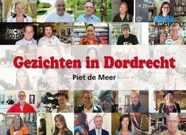 Gezichten in Dordrecht