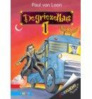 De griezelbus / 1 - Zoeklicht dyslexie