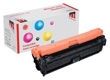 Tonercartridge Quantore HP CE740A 307A zwart