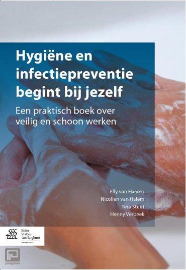 Hygiene en infectiepreventie begint bij jezelf