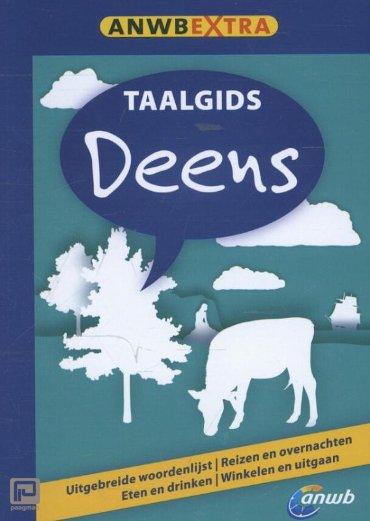 Deens - ANWB taalgids