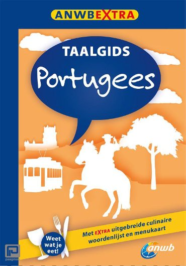 Portugees - ANWB taalgids