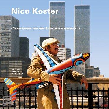 Nico Koster