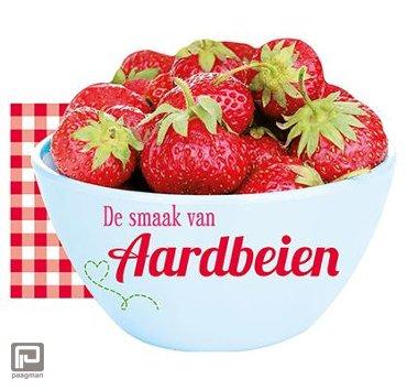 De smaak van aardbeien