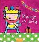 Kaatje is jarig - Karel en Kaatje