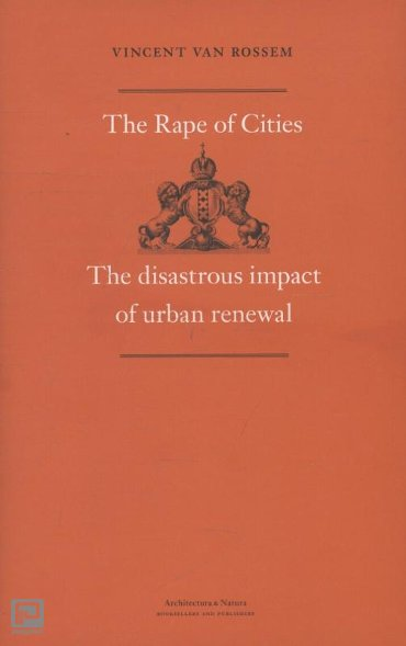 The rape of cities