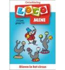Dieren in het circus - Loco Mini