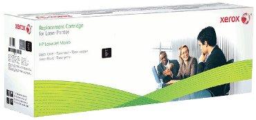 Tonercartridge Xerox 106R02632 HP CE390X 90X zwart HC