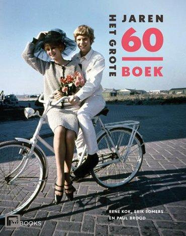 Het grote jaren 60 boek
