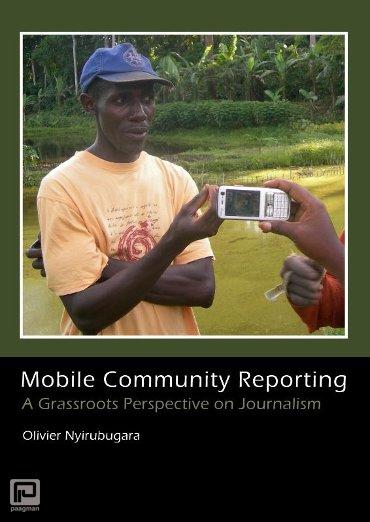 Mobile community reporting