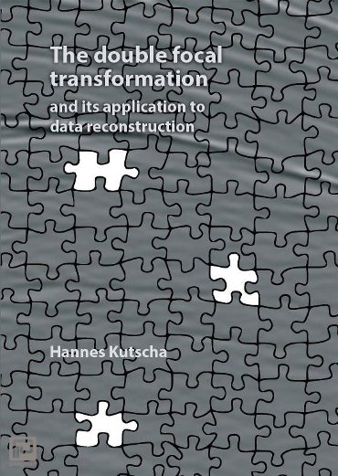 The double focal transformation and its application to data reconstruction