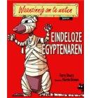 Eindeloze Egyptenaren - Waanzinnig om te weten Junior