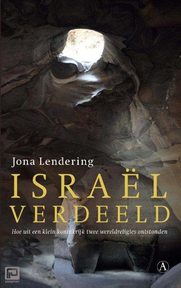 Israel verdeeld