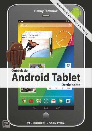 Ontdek de Android tablet - Ontdek!