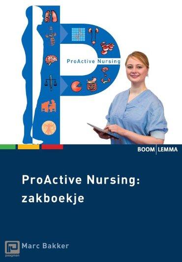 Proactive nursing / Zakboekje