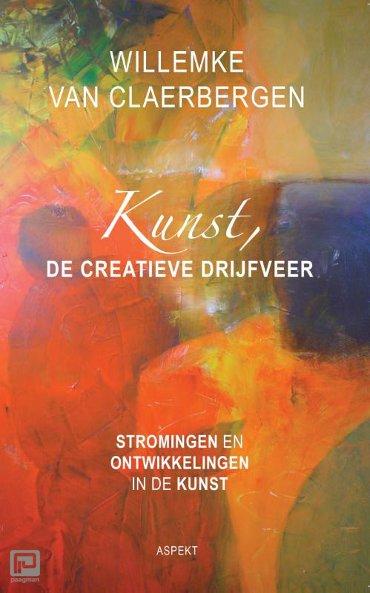 Kunst, de creatieve drijfveer