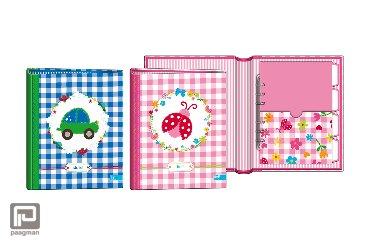 Lief! Kids Farm babyboek jongen of meisje