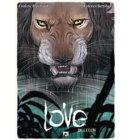 De leeuw - Love