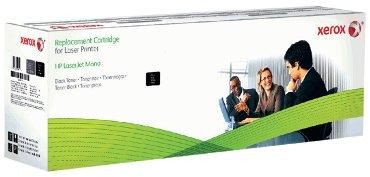 Tonercartridge Xerox 006R03026 HP CF280A 80A zwart
