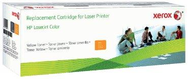 Tonercartridge Xerox 006R03184 HP CF212A 131A geel