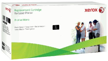Tonercartridge Xerox 006R03194 Brother TN- 3380 zwart