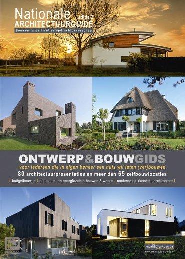 Nationale Architectuurguide editie 2 - Nationale architectuurguide